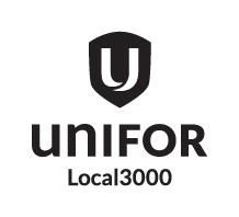 Unifor local3000